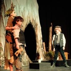 Hollow - Tripwire Theatre Inc.