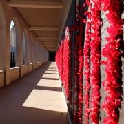 Australian War Memorial, Canberra, 2017