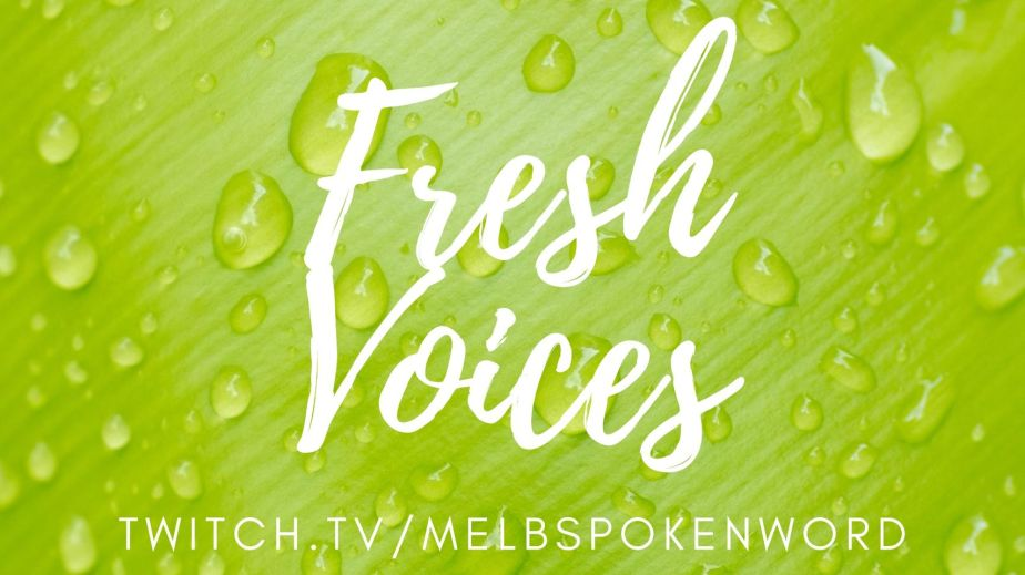 Feature Set at MSW Fresh Voices / Wed 23 Sept