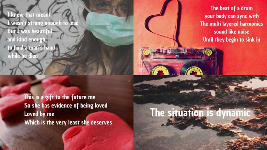 Pandemic Poems Are Back on TheBlog