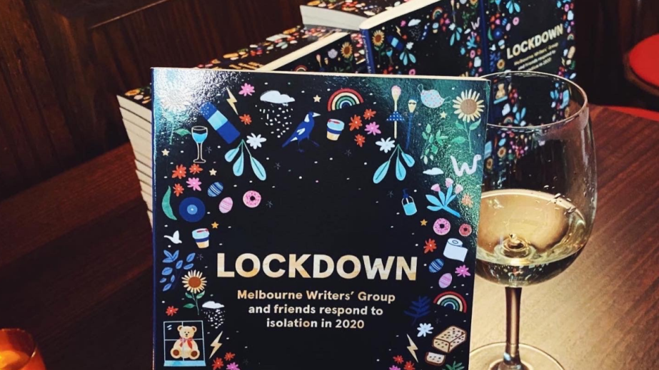 Pandemic Poems Published in Lockdown Anthology